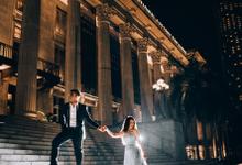 Prewedding Luv & Narissa by joehanz_photography