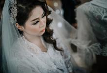 Wedding Hendy & Wenny by joehanz_photography