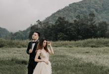 Prewedding Echa Soemantri & Jessica Vania by joehanz_photography