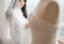 Wedding Renard & Nadia by joehanz_photography