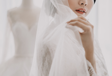 Wedding Yonatan & jeannie by joehanz_photography