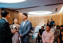 Joel & Vanessa ROM by Jeffery Koh Photography