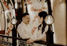 Joel & Carolen Wedding by AKSA Creative
