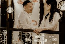 Joel & Carolen Wedding by AKSA Creative