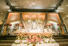 Infinite Love by Joelle Decoration