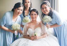 Wedding Of Joesep & Felicia by Ohana Enterprise