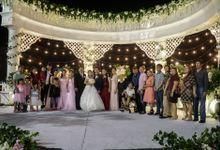 Wedding Day of Johan & Vivi by D'banquet Pantai Mutiara