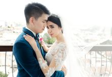The Wedding of Johan & Lia by PlanMyDay Wedding Organizer