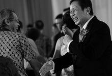 Wedding Johan & Vivine by Faust Photography