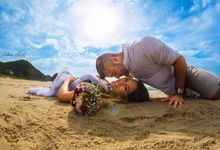 Joyce & Junior - Pre Wedding by Johnny Roedel Photographer