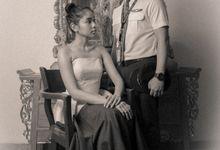 Pre-wedding Mew & Ubi by Top Fusion Wedding