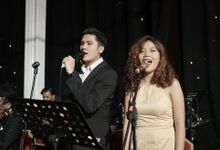 Wedding of Dedy & Yolanda by Archipelagio Music