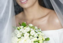 Bridal by Makeup by Rosch