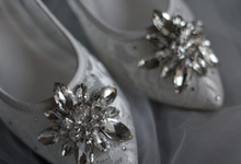 Starla jolie moda wedding shoes by Jolie Moda
