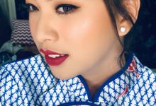 Sangjit Makeup  by JolieFemme