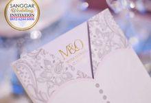 MARCO & OLIVE (Mauve Elegant Suit Luxury) by Sanggar Undangan