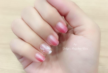 Nail Service by Jolyn Angeline Reis Image Designer