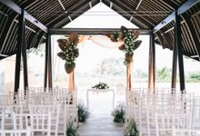 Josua & Angel by Cloris Decoration & Planner