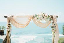 Jony & Vina by Cloris Decoration & Planner