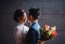 Jonathan & Emily by Jeffery Koh Photography
