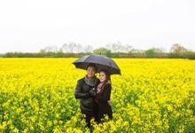 Joni & Octa Pre Wedding by thePhotograph