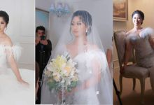 Jorems Hair and Makeup | Wedding Hair and Makeup by Jorems Hair and Makeup Artistry