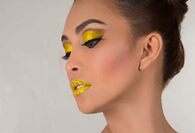 Golds  by Josa_makeup