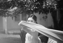 Joseph & Clarisse Intimate Session by GabrielaGiov