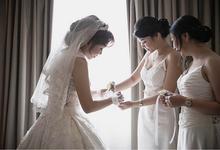 The Wedding of Yoas & Meyriana by Josey Event Organizer