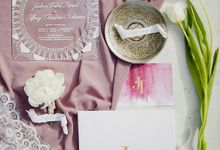 Constant Love - The Wedding of Josh and Tiffany by Will by Axioo