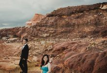 PREWEDDING JOSHUA & LISA by ASPICTURA