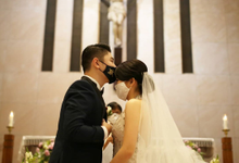 Holy Matrimony Of Joshua Nadia by FIVE Seasons WO