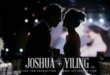 Joshua & YiLing - ROM Wedding Day Cinematic Video by Aplind Yew Production - Wedding Cinematography & Photography