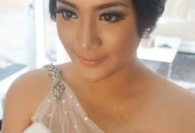 Josi david make up artist by Josi David Professional & Wedding Make up Artist