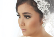 Josi david mua  by Josi David Professional & Wedding Make up Artist