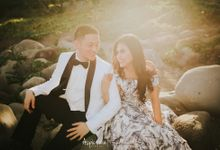PREWEDDING JOSY & KIRANA by ASPICTURA