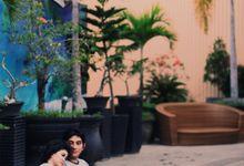 Joko & Sri Pre-Wedding by Everlasting Frame