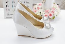 Shoes For Wedding by Moments Shoe