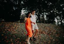Singapore Prewedding shoot by Amelia Soo photography