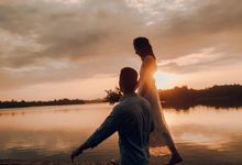 Singapore Prewedding Photography by Amelia Soo photography