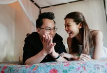 Penang Prewedding shoot by Amelia Soo photography