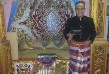 dr. Isha & Ahyaul Wedding by Nurfardiansyah Bur