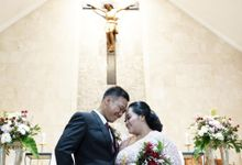 Aninda & Galih Holy Matrimony by Our Wedding & Event Organizer