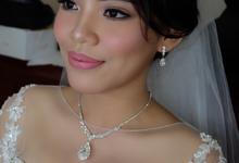 Bride by jrmakeup_bali