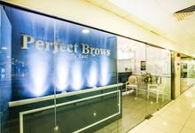 Wedding Treatment by PERFECT BROWS BY DESI