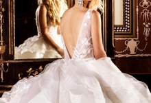 Italian Collections  by JRW Bridal
