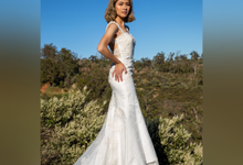 Alisha Gown by JRW Bridal