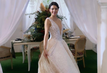 RTW Italian Collection  by JRW Bridal