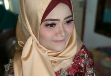 Graduation Makeup by awmodis.makeup