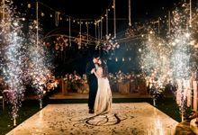 Jonathan Stefani Wedding by Magnifica Organizer